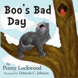 Boos Bad Day - cover resized